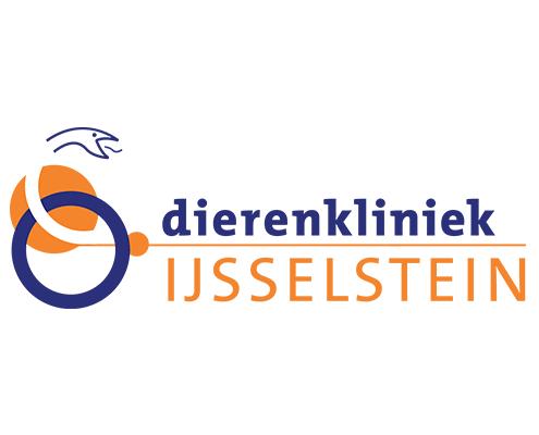 Dierenkliniek Ijsselstein Logo