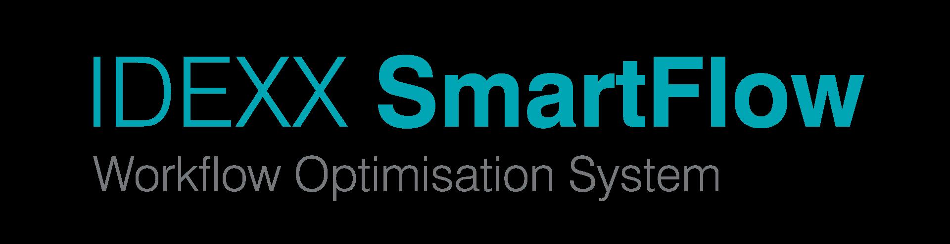 IDEXX SmartFlow Logo